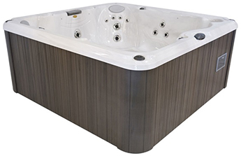 Jacuzzi Luxury Spas