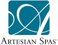 Artesian Spas brand logo