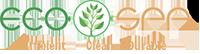 Eco Spa Hot Tub logo