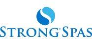 Strong Spas brand logo