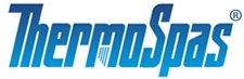 ThermoSpas brand logo