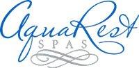 Aquarest Spa Logo