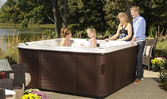 Hot Tub Benefits