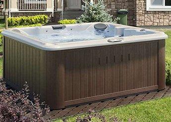 Hot Tub Model Lineup