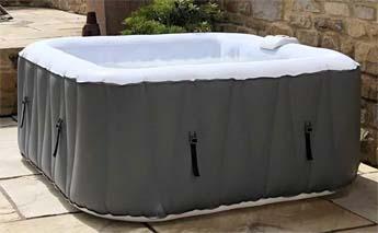 110v hot tubs