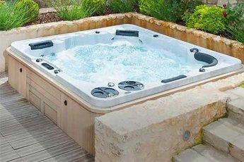 Hydropool Hot Tub Reviews