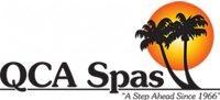 QCA Spas Logo