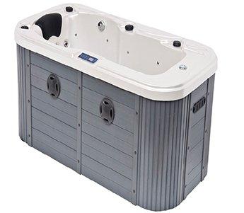 1-Person Whirlpool Massage Spa