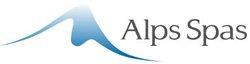 Alps Spas Logo