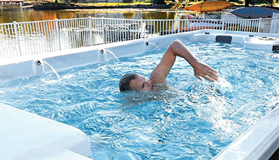 Are Salt Water Spas Good For You