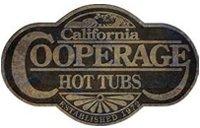 California Cooperage Hot Tub Logo