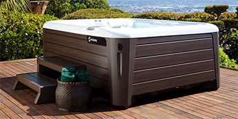Can A Deck Support The Hot Tub