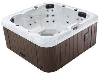 Canadian Spa Company 5-Person Hot Tub