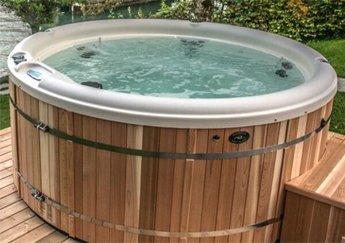 Classic Cedar Hot Tubs