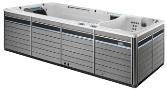 Endless Pools Fitness Systems E2000