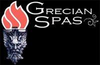 Grecian Spas Logo