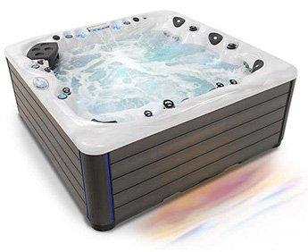 Hot Tub Insider
