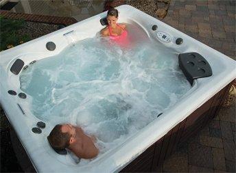 Hot Tub University