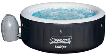 Inflatable or Portable Hot Tubs