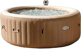 Intex 77 PureSpa 6-person Hot Tub