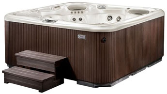 Price of Used Hot Tubs