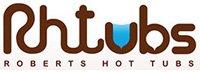 Robert's Hot Tubs Logo