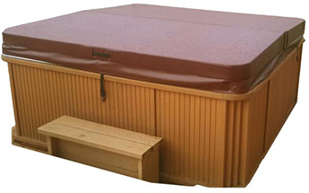 Standard Spa Replacement Hot Tub Cover