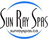 Sun Ray Spas Logo