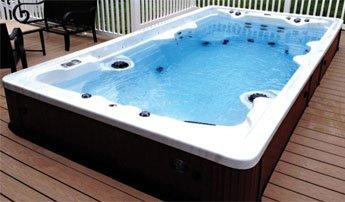 Swim Spa Tub or Exercise Spa