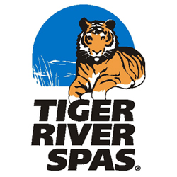 Tiger River Spas Logo