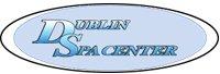 DP Spas Logo