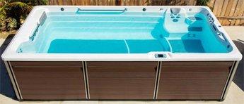 Endless Pools R200