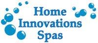 Home Innovation Spas Logo