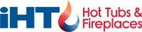 IHT International Hot Tub Logo