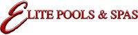 Elite Pools and Spas logo