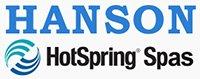 Hanson Hot Spring Spas logo