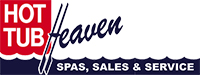 Hot Tub Heaven logo