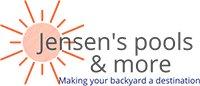 Jensen's Pools & More logo