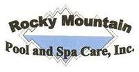 Rocky Mountain Softub logo