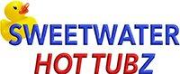 Sweetwater Hot Tubz logo