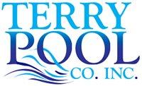 Terry Pool Co logo