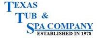 Texas Tub & Spa Dealer logo