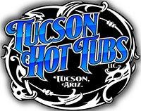 Tucson Hot Tubs logo
