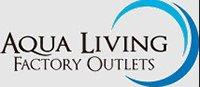 Aqua living factory outlet logo
