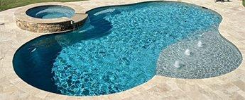 Artistic Pools Chattanooga