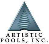 Artistic Pools Chattanooga logo