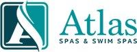 Atlas Spas & Swim Spas logo