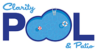 Clarity Pool and Patio logo