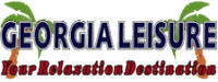 Georgia Leisure logo