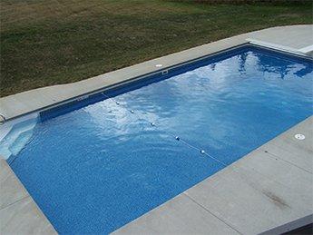 Hillside Pools